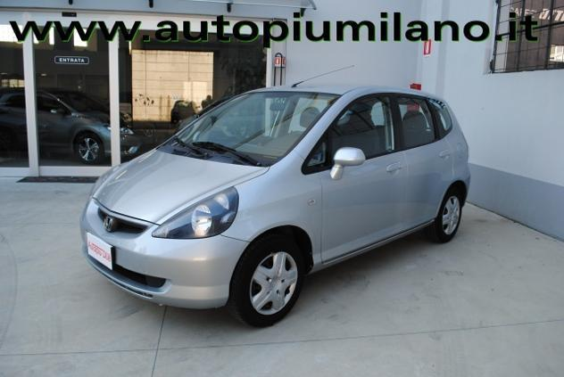 Sold Honda Jazz Usata 2004 Used Cars For Sale