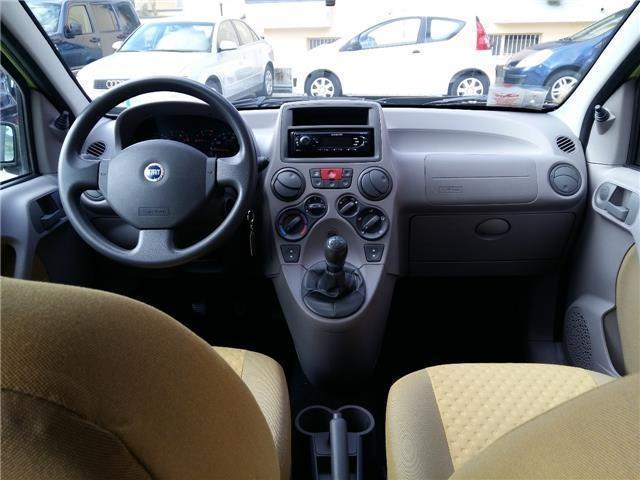 gebraucht Fiat Panda 1.3 MJT 16V Dynamic DA VEDERE COME NUOVA!!!!
