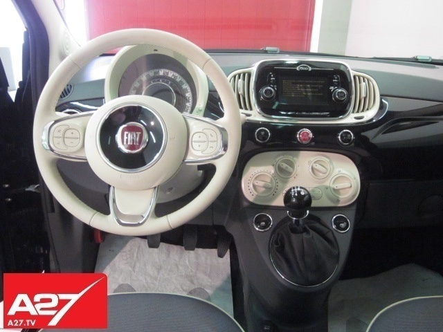 Venduto Fiat 500 1 2 Lounge S4 Intern Auto Usate In Vendita