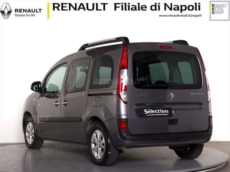 sold renault kangoo 15 dci limited used cars for sale autouncle. Black Bedroom Furniture Sets. Home Design Ideas