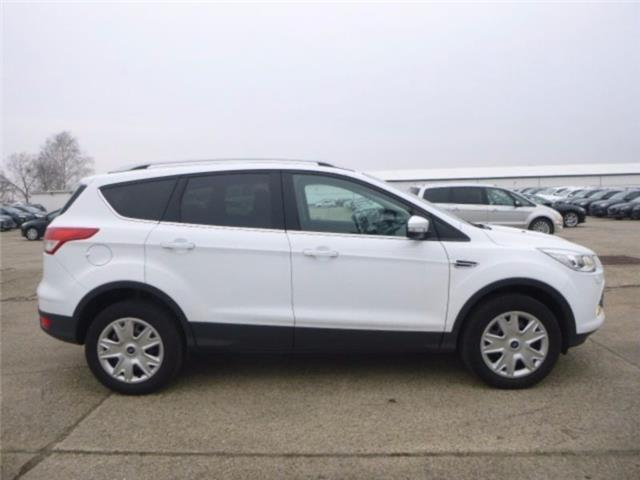 sold ford kuga 1 5 tdci ecoboost 1 used cars for sale autouncle. Black Bedroom Furniture Sets. Home Design Ideas