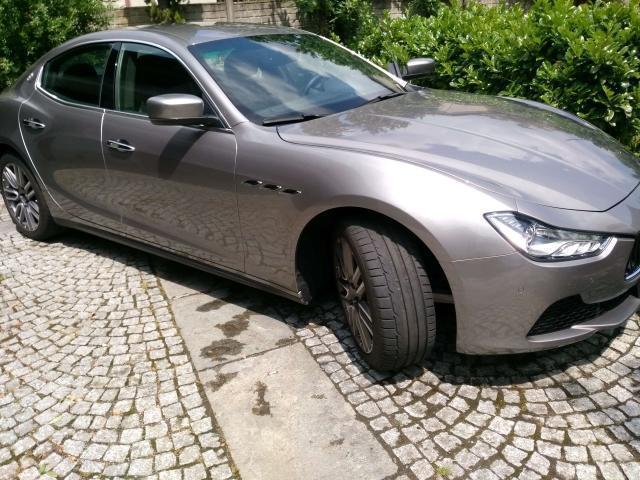 Usato 2017 Maserati Ghibli 3.0 Diesel 250 CV (44.900 ...