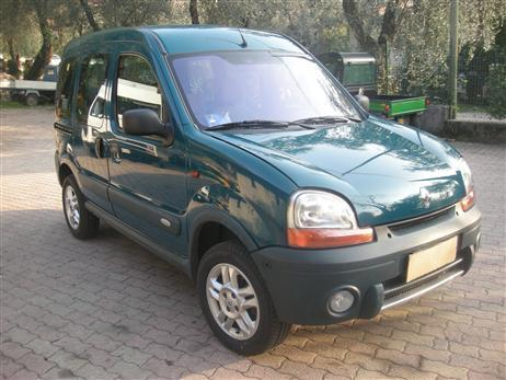 sold renault kangoo kangoo 1 9 used cars for sale autouncle. Black Bedroom Furniture Sets. Home Design Ideas