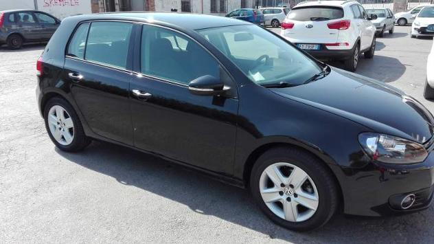 sold vw golf vi 2 0 tdi 140 cv used cars for sale autouncle. Black Bedroom Furniture Sets. Home Design Ideas
