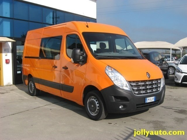 sold renault master t35 2 3 dci 15 used cars for sale autouncle. Black Bedroom Furniture Sets. Home Design Ideas
