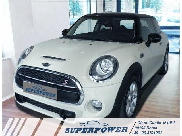 sold mini cooper s 2 0 manuale na used cars for sale autouncle rh autouncle it manual copper espresso coffee steam press manual copper espresso coffee steam press