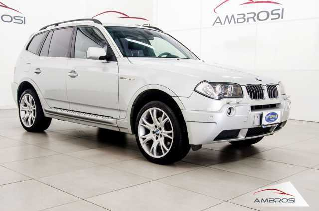 sold bmw x3 3 0 d used cars for sale autouncle. Black Bedroom Furniture Sets. Home Design Ideas