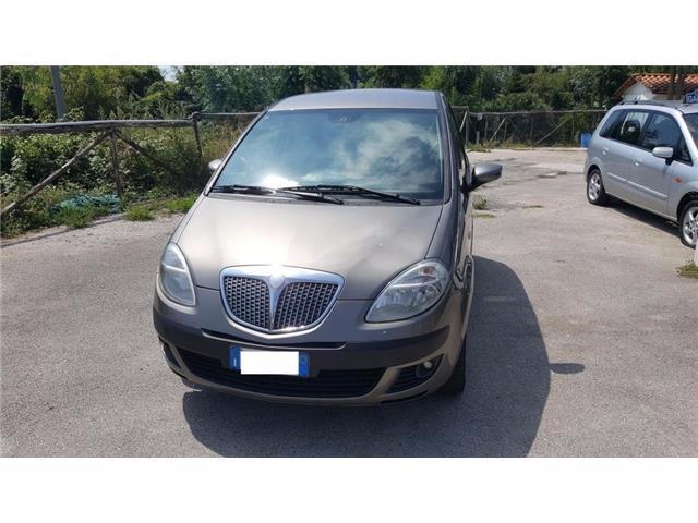 Sold lancia musa diva used cars for sale - Lancia diva usata ...