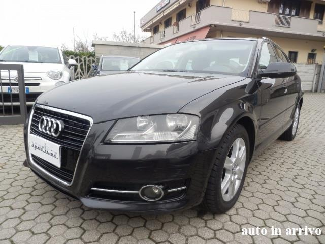 sold audi a3 1 6 tdi 105 cv cr att used cars for sale autouncle. Black Bedroom Furniture Sets. Home Design Ideas