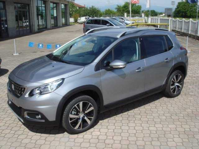 sold peugeot 2008 puretech turbo 1 used cars for sale. Black Bedroom Furniture Sets. Home Design Ideas