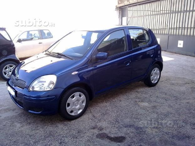 sold toyota yaris 2004 1 4 d4d s used cars for sale autouncle. Black Bedroom Furniture Sets. Home Design Ideas