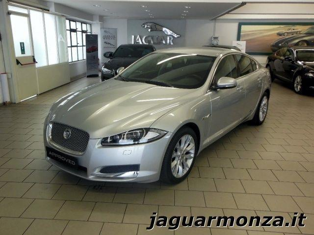 sold jaguar xf usata 2012 used cars for sale autouncle. Black Bedroom Furniture Sets. Home Design Ideas