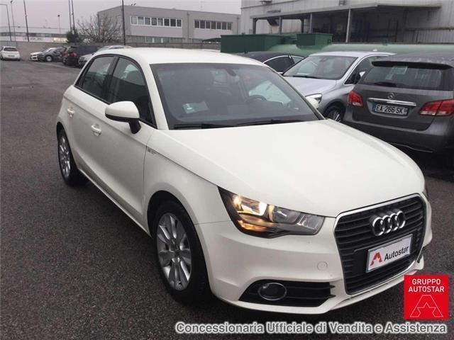 sold audi a1 a1 s1spb 1 6 tdi 105 used cars for sale. Black Bedroom Furniture Sets. Home Design Ideas