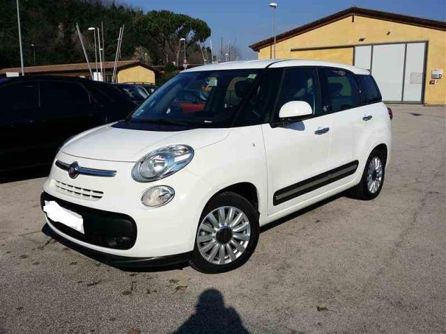 sold fiat 500l 1600 cc used cars for sale autouncle. Black Bedroom Furniture Sets. Home Design Ideas