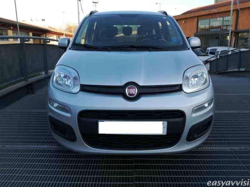 gebraucht Fiat Panda 1.2 EASY 69CV E6