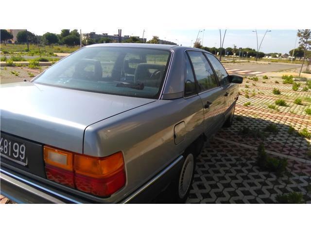 Audi a8 prezzo usato 2