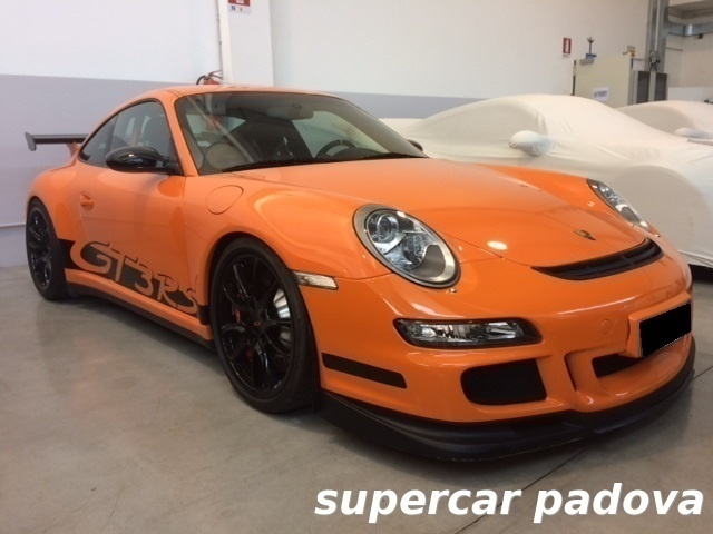 sold porsche 911 gt3 rs single o used cars for sale. Black Bedroom Furniture Sets. Home Design Ideas