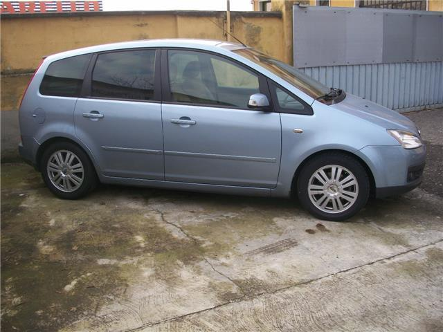 sold ford c max 1 6 tdci 90cv gh used cars for sale autouncle. Black Bedroom Furniture Sets. Home Design Ideas