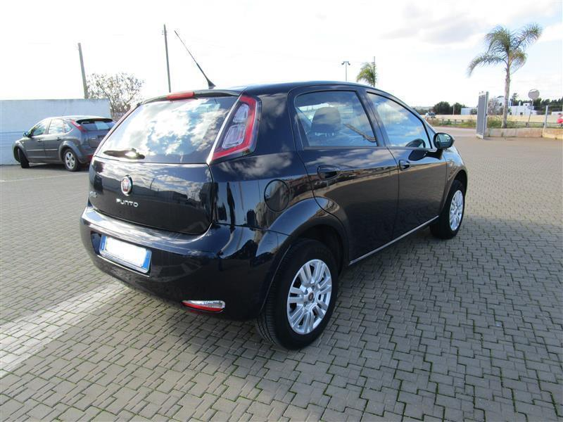sold fiat punto 1 2 8v 5 porte lou used cars for sale autouncle. Black Bedroom Furniture Sets. Home Design Ideas