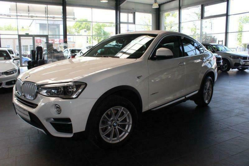 Venduto BMW X4 xDrive 20d XLINE - auto usate in vendita