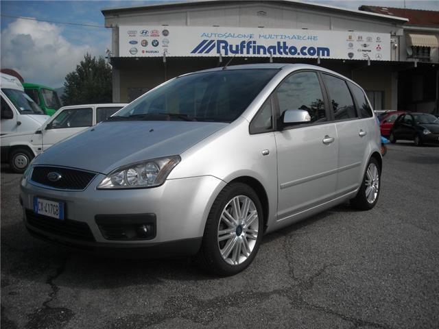sold ford c max 1800 tdci 115 cv g used cars for sale autouncle. Black Bedroom Furniture Sets. Home Design Ideas