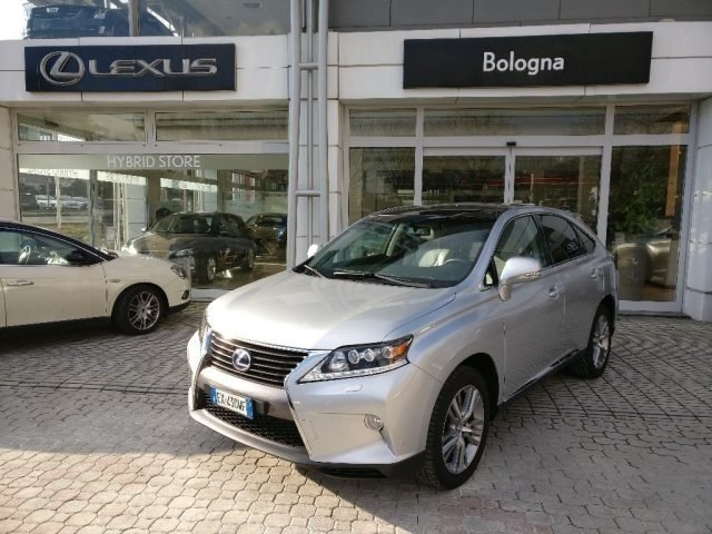 sold lexus rx450h rx hybrid luxury used cars for sale autouncle. Black Bedroom Furniture Sets. Home Design Ideas