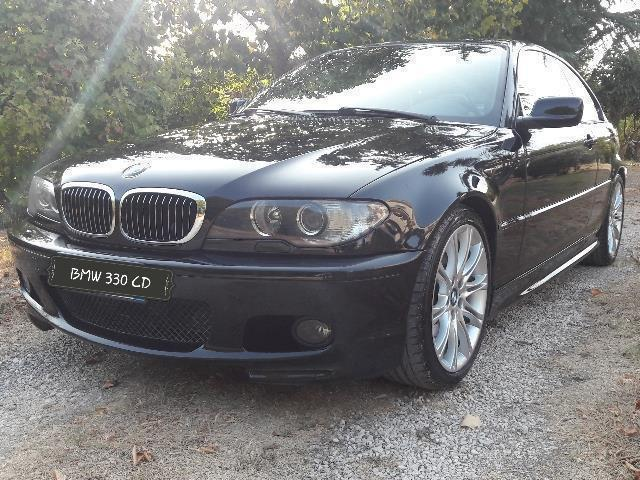 sold bmw 330 330 cd cat used cars for sale autouncle. Black Bedroom Furniture Sets. Home Design Ideas
