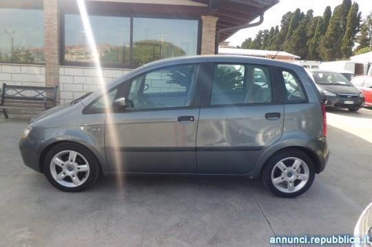 Sold fiat idea 1 3 multijet 16v dy used cars for sale for Consumo del fiat idea 1 4