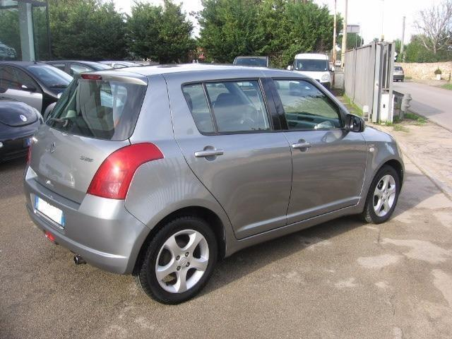 sold suzuki swift 1 3 ddis 5p used cars for sale. Black Bedroom Furniture Sets. Home Design Ideas