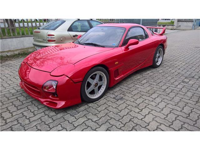 sold mazda rx7 speed used cars for sale autouncle. Black Bedroom Furniture Sets. Home Design Ideas