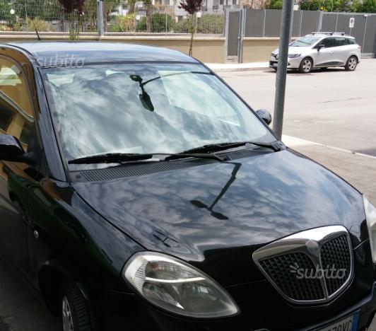 Lancia Ypsilon For Sale: Sold Lancia Ypsilon 1.3 Diesel