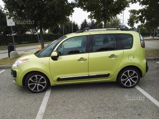 Venduto Citroën C3 Picasso - 2010 - auto usate in vendita 1544ce891fd7