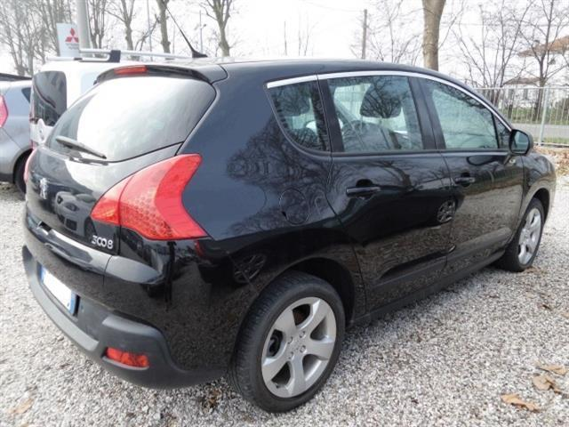 sold peugeot 3008 1 6 hdi 110cv ca used cars for sale autouncle. Black Bedroom Furniture Sets. Home Design Ideas