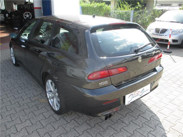 sold alfa romeo 156 2 4 jtd 20v sp used cars for sale autouncle. Black Bedroom Furniture Sets. Home Design Ideas