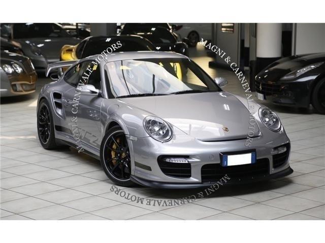 911 gt2 compra porsche 911 gt2 usate 17 auto in vendita. Black Bedroom Furniture Sets. Home Design Ideas