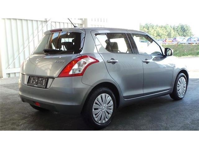 sold suzuki swift 1 2 vvt 2wd 5 po used cars for sale autouncle. Black Bedroom Furniture Sets. Home Design Ideas