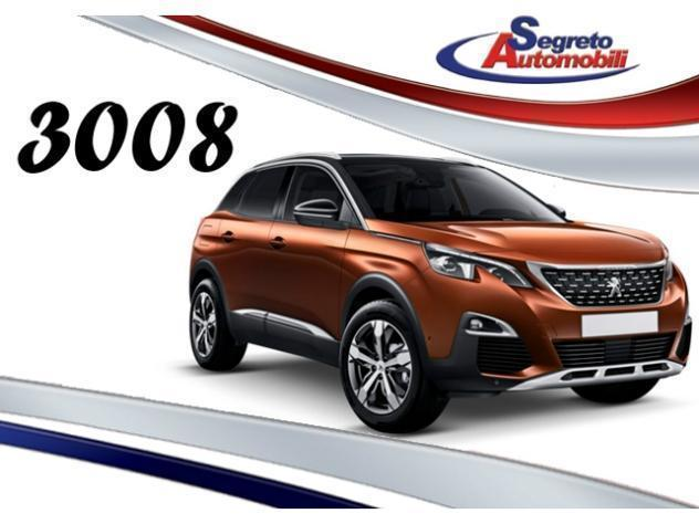 sold peugeot 3008 1 2 puretech 130 used cars for sale autouncle. Black Bedroom Furniture Sets. Home Design Ideas
