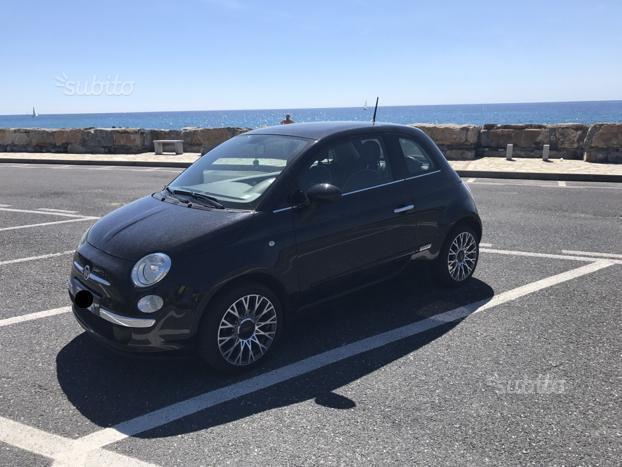 sold fiat 500 2015 used cars for sale autouncle. Black Bedroom Furniture Sets. Home Design Ideas