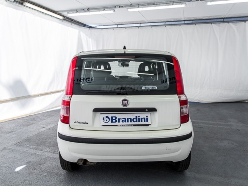 sold fiat panda 2 serie 1 2 active used cars for sale autouncle. Black Bedroom Furniture Sets. Home Design Ideas