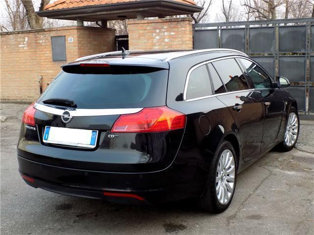 sold opel insignia sw 2 0 cdti 160 used cars for sale autouncle. Black Bedroom Furniture Sets. Home Design Ideas