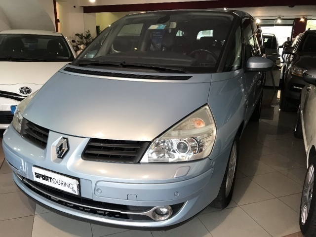 sold renault grand espace 2 0 dci used cars for sale autouncle. Black Bedroom Furniture Sets. Home Design Ideas