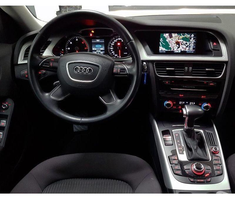 Used Audi Avant For Sale: Sold Audi A4 Avant 2.0 TDI 177CV Q.