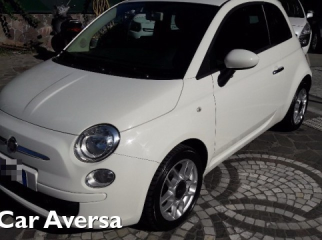 sold fiat 500 1 2 sport bluetooth used cars for sale autouncle. Black Bedroom Furniture Sets. Home Design Ideas