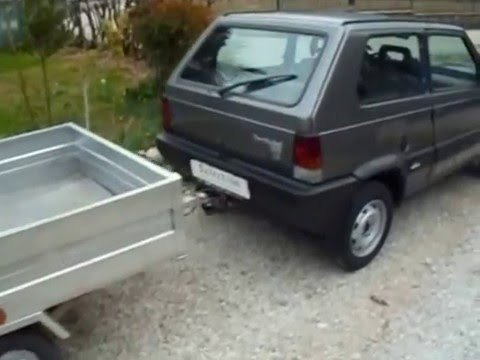 Sold fiat panda 4x4 4x4 sisley 1 0 used cars for sale for Fiat panda 4x4 sisley usata
