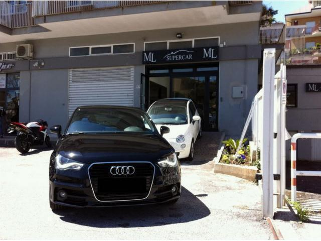 sold audi a1 s line navi bi xenon used cars for sale. Black Bedroom Furniture Sets. Home Design Ideas