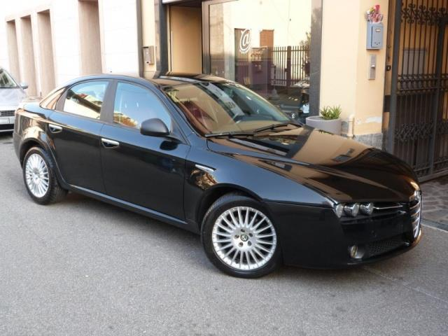 sold alfa romeo 159 1 9 jtdm 150 c used cars for sale autouncle. Black Bedroom Furniture Sets. Home Design Ideas