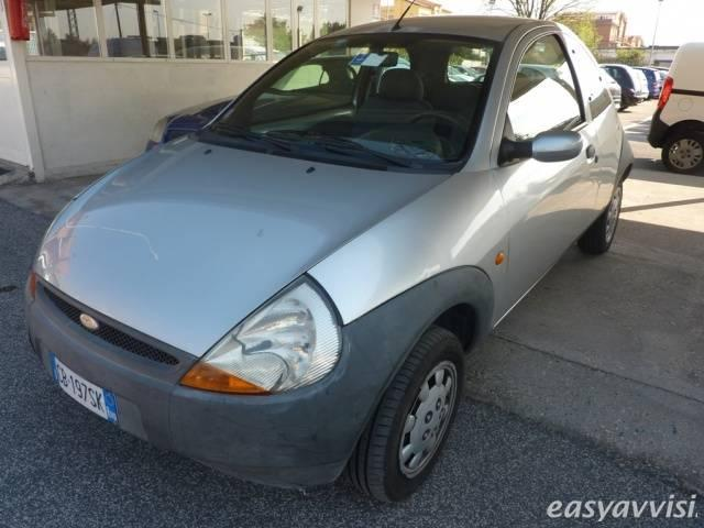 sold ford ka 1 3 benzina 2 3 porte used cars for sale autouncle. Black Bedroom Furniture Sets. Home Design Ideas