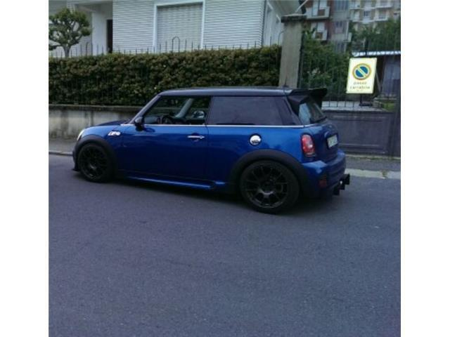 sold mini cooper s r56 used cars for sale autouncle. Black Bedroom Furniture Sets. Home Design Ideas