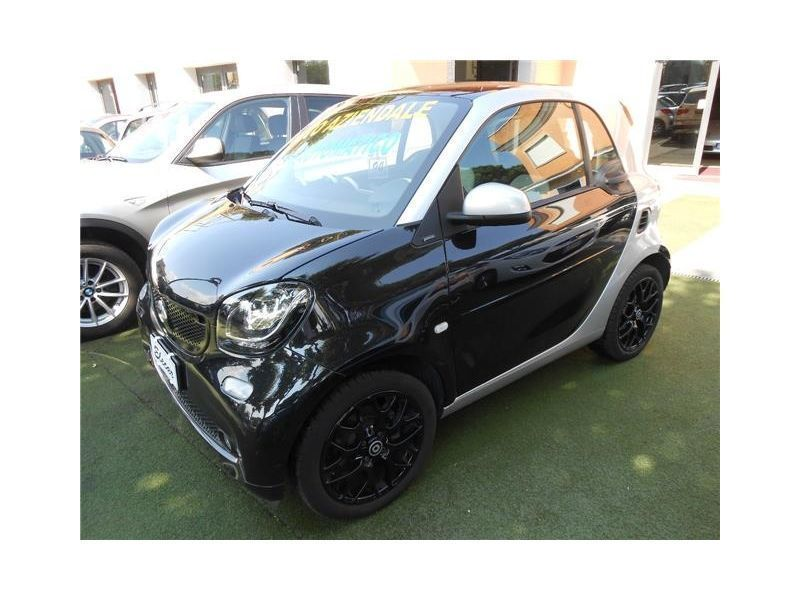 sold smart fortwo coup 70 1 0 twi used cars for sale. Black Bedroom Furniture Sets. Home Design Ideas