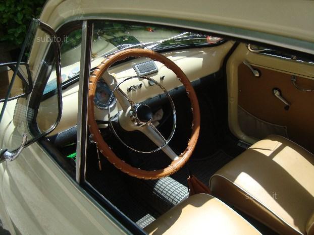Venduto Fiat 500 Epoca Anni 70 Auto Usate In Vendita